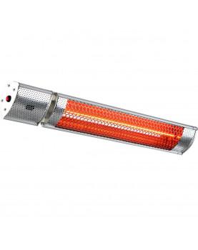 Calefactor por infrarrojos CasaTherm S2000 Gold alta calidad