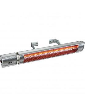 Calefactor halógenos por infrarrojo Casafan S2000