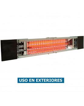 Calefactor halógeno para exteriores Mo-El PETALO 1800