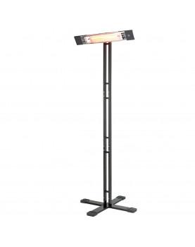 soporte de pie para el calefactor por infrarrojos Mo-El
