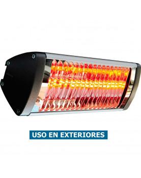 Calefactor halógeno por infrarrojo CasaTherm 70065 Thermologika Soleil Plus