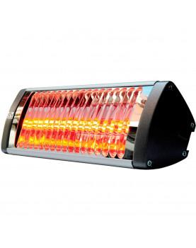 Calefactor halógeno por infrarrojo de la marca italiana Vortice