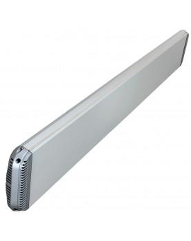 Calentador de onda larga 983219 HOTTOP 3200 W gris plateado