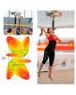 Calefactor halógeno por infrarrojo para eventos deportivos