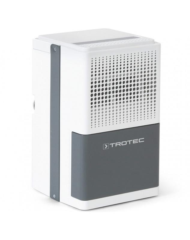 Deshumidificador móvil TROTEC TTK 25 E iluminación por LED