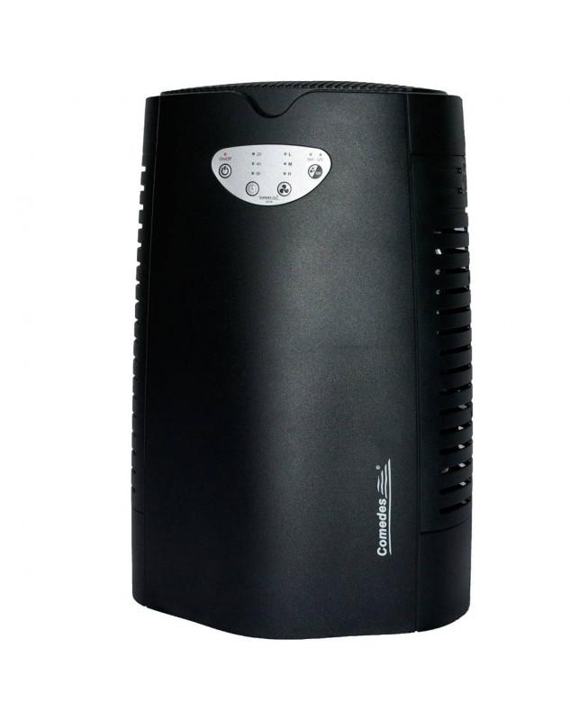Purificador de aire Comedes LR 50 con ionizador