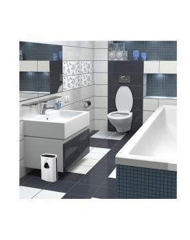 Deshumidificador y purificador de aire para el baño