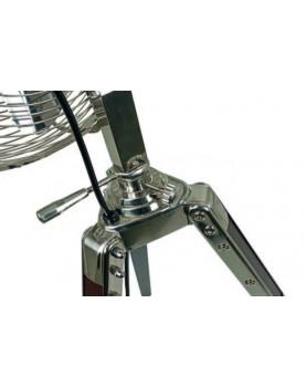 ventilador de pie de estilo retro 304086 RETRO-AIRSTYLE estetica vintage