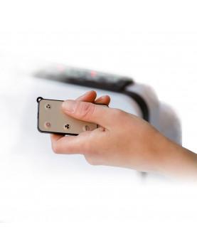 Purificador de aire con mando a distancia control remoto