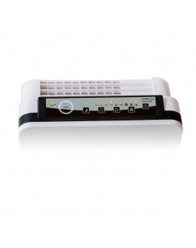 panel de control del  Lavaero 240