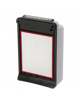 filtro HEPA Purificador de aire con ionizador Comedes Lavaero 240
