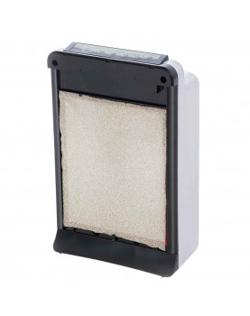 filtro de aire del Purificador de aire con ionizador Comedes Lavaero 240