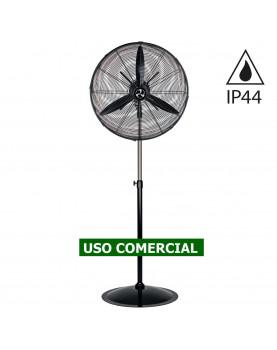ventilador de pie indicado para usos comerciales 307501 STAND ECO