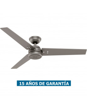 Ventilador de techo blanco Hunter 50622 PROTOS