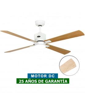 ventilador de techo ECO NEO II de bajo consumo