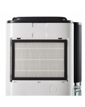 Filtro HEPA Deshumidificador y purificador de aire A
