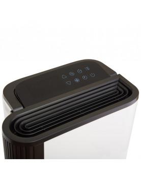 purificador de aire y Deshumidificador
