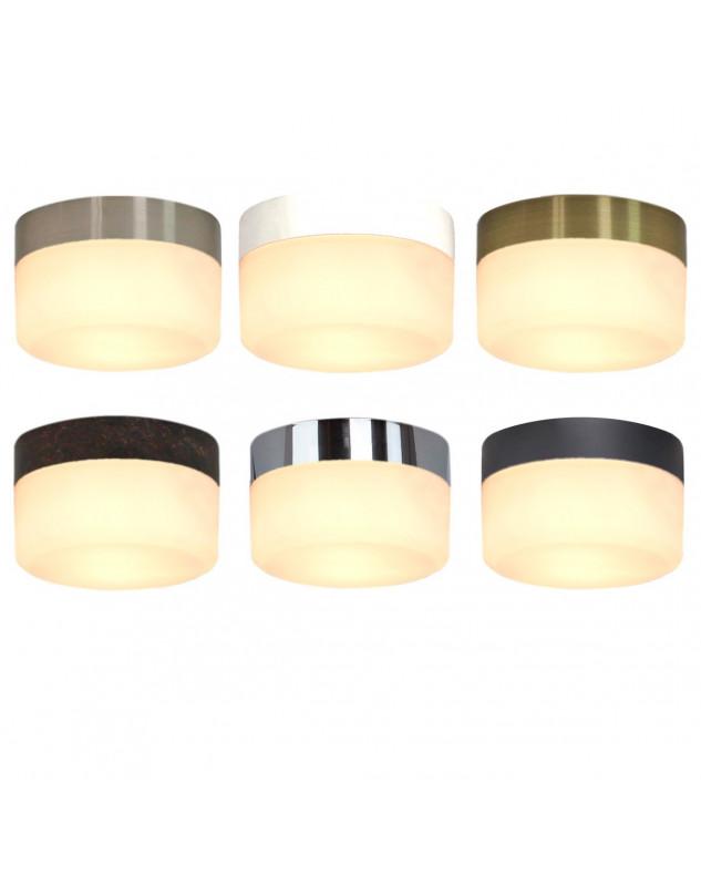 Kit de luz EN1 para ventiladores de techo CasaFan Eco Neo - 6 colores