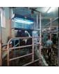 antimosquitos eléctrico profesional Mo-El Cri Cri 308 A