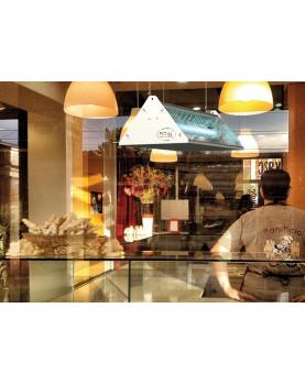 matamosquitos para restaurantes Mo Stick Professional 397