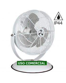 Ventilador de mesa industrial CasaFan 303508 DESK2PROTECT