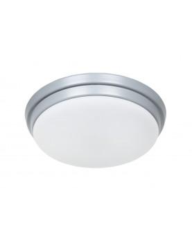 Luz para ventiladores de techo Eco Plano II blanco 2