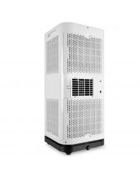 parte trasera del aire acondicionado Noaton AC 5110