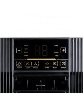 panel del aire acondicionado Noaton AC 5110