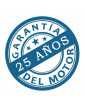 Ventilador de techo CasaFan 315225 Eco Genuino 25 años de garantía
