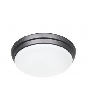 Luz para ventiladores de techo Eco Plano II negro