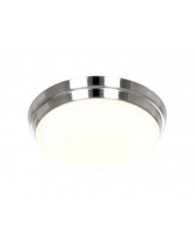 Luz para ventiladores de techo Eco Plano II metal casafan