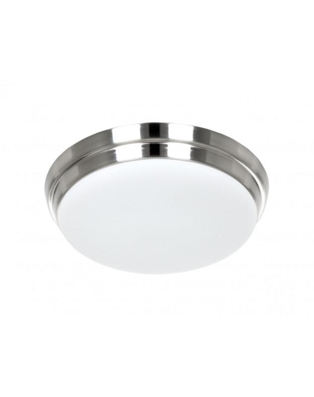 Luz para ventiladores de techo Eco Plano II metal