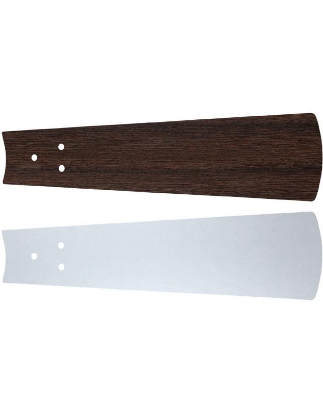 aspas del ventilador ECO NEO III en color marrón gris a elegir