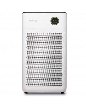 limpiadora de aire con ionizador y HEPA de calidad marca