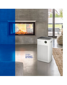 purificador de aire  con ionizador Clean Air Optima
