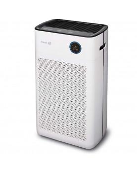 purificador de aire inteligente con ionizador y HEPA