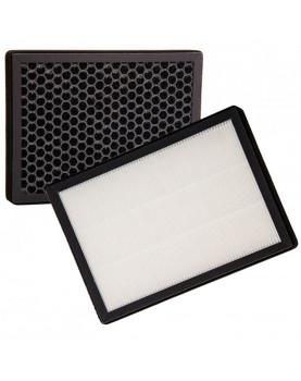 filtro combinado HEPA carbón para Noaton DF 4123