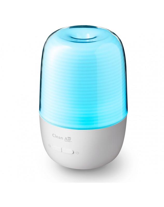 aromatizador y difusor de aire de colores CLEAN AIR OPTIMA  AD-301 para habitaciones