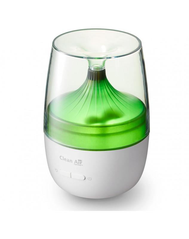 Aromatizador de aire CLEAN AIR OPTIMA AD-302 con varios colores