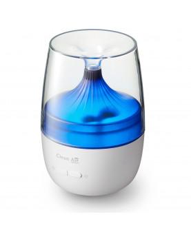 difusor de aromas CLEAN AIR OPTIMA AD-301 con luz de varios colores