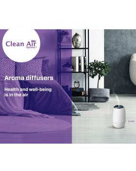 humidificador con olore aromaterapia AD-303