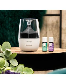 difusor de aromas para clean air optima lavanda