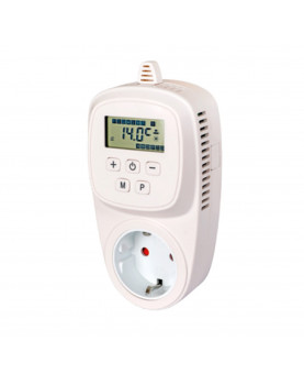 termostato para calefactores vortice.