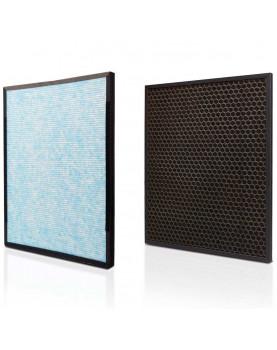 set de filtros HEPA y carbón para el purificador Clean Air Optima CA-510Pro