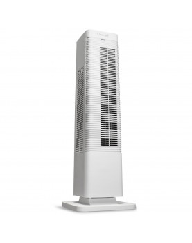 calefactor y ventilador de torre Clean Air Optima