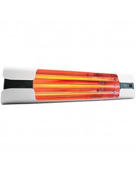 Calentador de cuarzo por infrarrojo Thermologik Disign 70007 con cadena