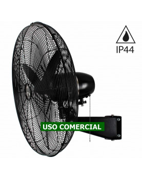Ventilador industrial de pared CasaFan  307502 WM3 WALL ECO