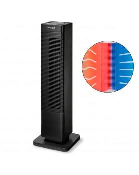 ventilador y calefactor con aire frío y caliente Clean Air Optima CA-904W