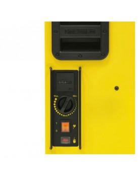 deshumidificador de gran potencia TROTEC TTK 125 S