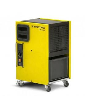 combate humedad en naves industriales TROTEC TTK 125 S